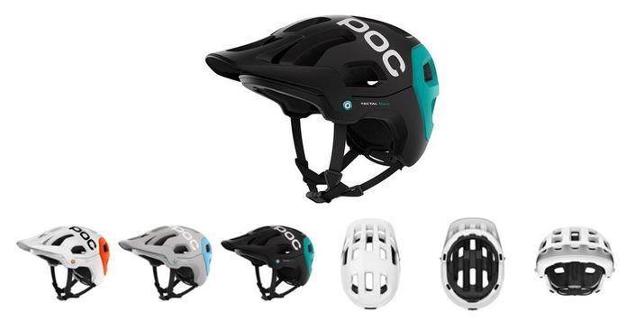 POC Tectal Race Helmets