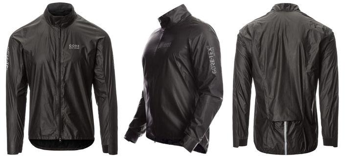 Gore Bike Wear ONE 1985 GTX Shakedry Jacket