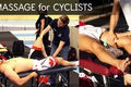 Massage for cyclists