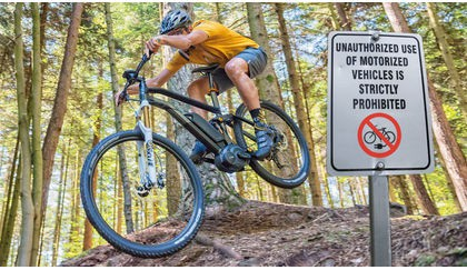 Trail Troubles: The E-Bike Controversy