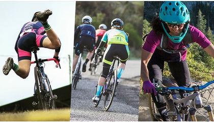 Women's Cycling Gear Guide