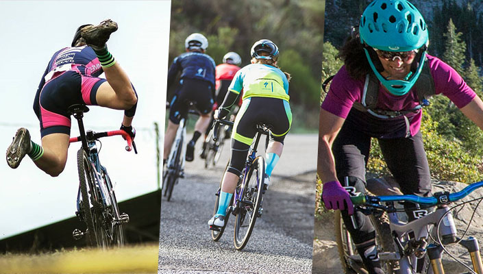 Women's Cycling Gear Guide