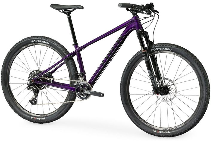 Trek Superfly 6 women's cross country mountain bike