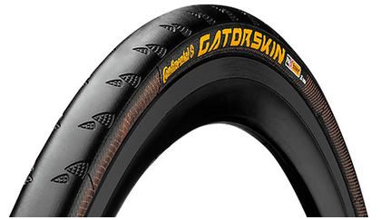 Continental Gatorskin Folding Clincher Road Tire