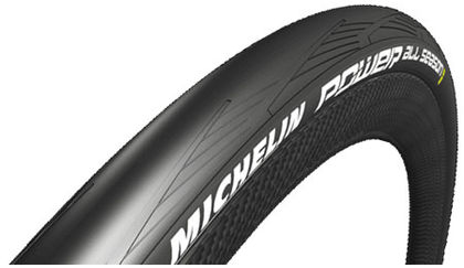 Michelin Power All Season Folding Clincher Road Tire