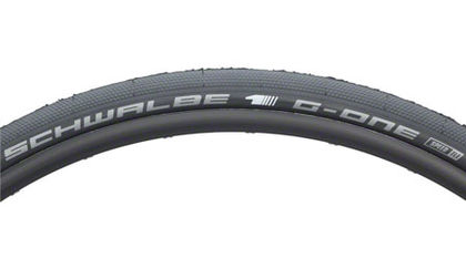 Schwalbe G-ONE Speed MicroSkin TL-Easy Folding Road Tire