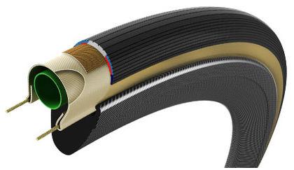 Vittoria Corsa G+ Clincher Graphene Road Tire