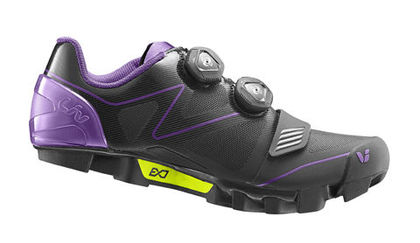 Liv Tesca Carbon Sole MES Off-Road Cycling Shoe