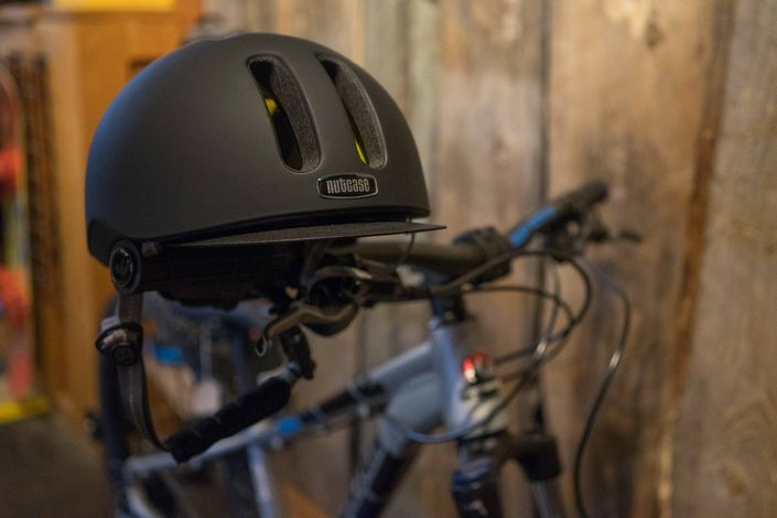 Review of the Nutcase Metroride MIPS bicycle helmet