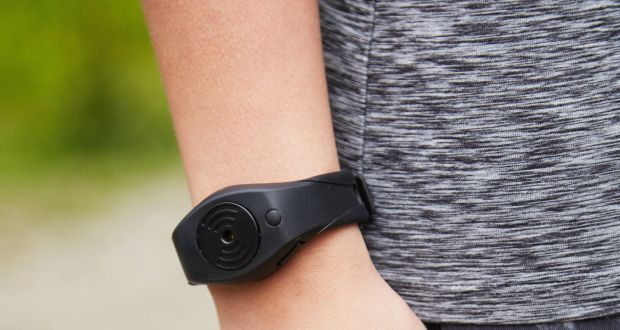 Run Angel Personal Safety Device