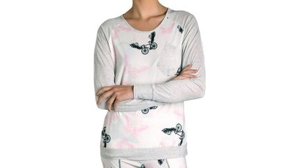 Apres Velo 'Cycle of Dreams' Pajamas