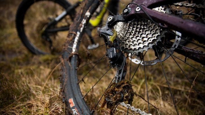Why go XTR when XT is durable and cheaper?