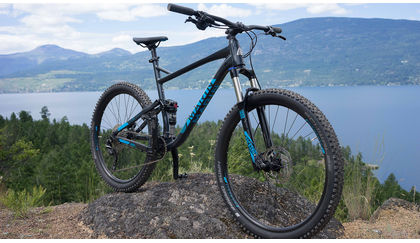 Ridden and Reviewed: Marin Hawk Hill