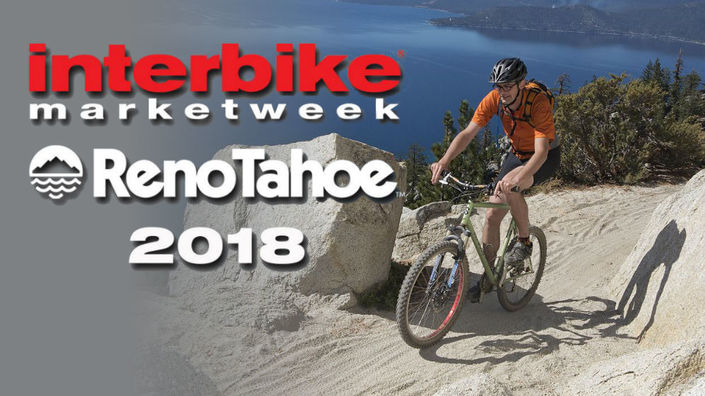 Interbike heads to Reno-Tahoe Area for 2018