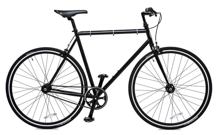 Brooklyn Bicycle Co. Wythe Bike