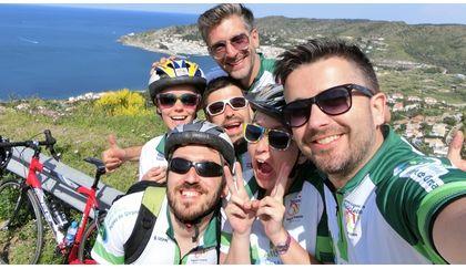 Read '6 ways to make road cycling more fun'