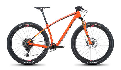 Orange Niner AIR 9 RDO mountain bike
