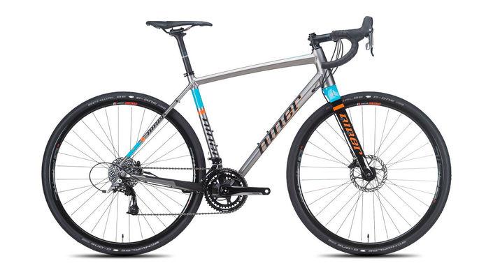 Niner RLT 9 gravel bike
