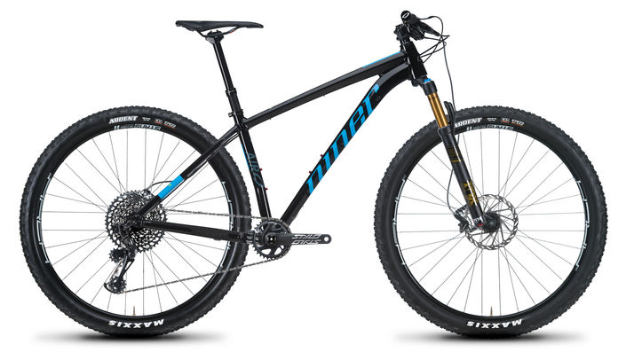 Niner AIR 9 hardtail mountain bike