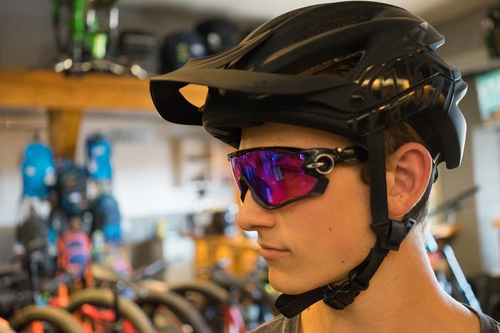 Oakley Jawbreaker Prizm >> Oakley Prizm System Jawbreaker Sunglasses Review Do They Work