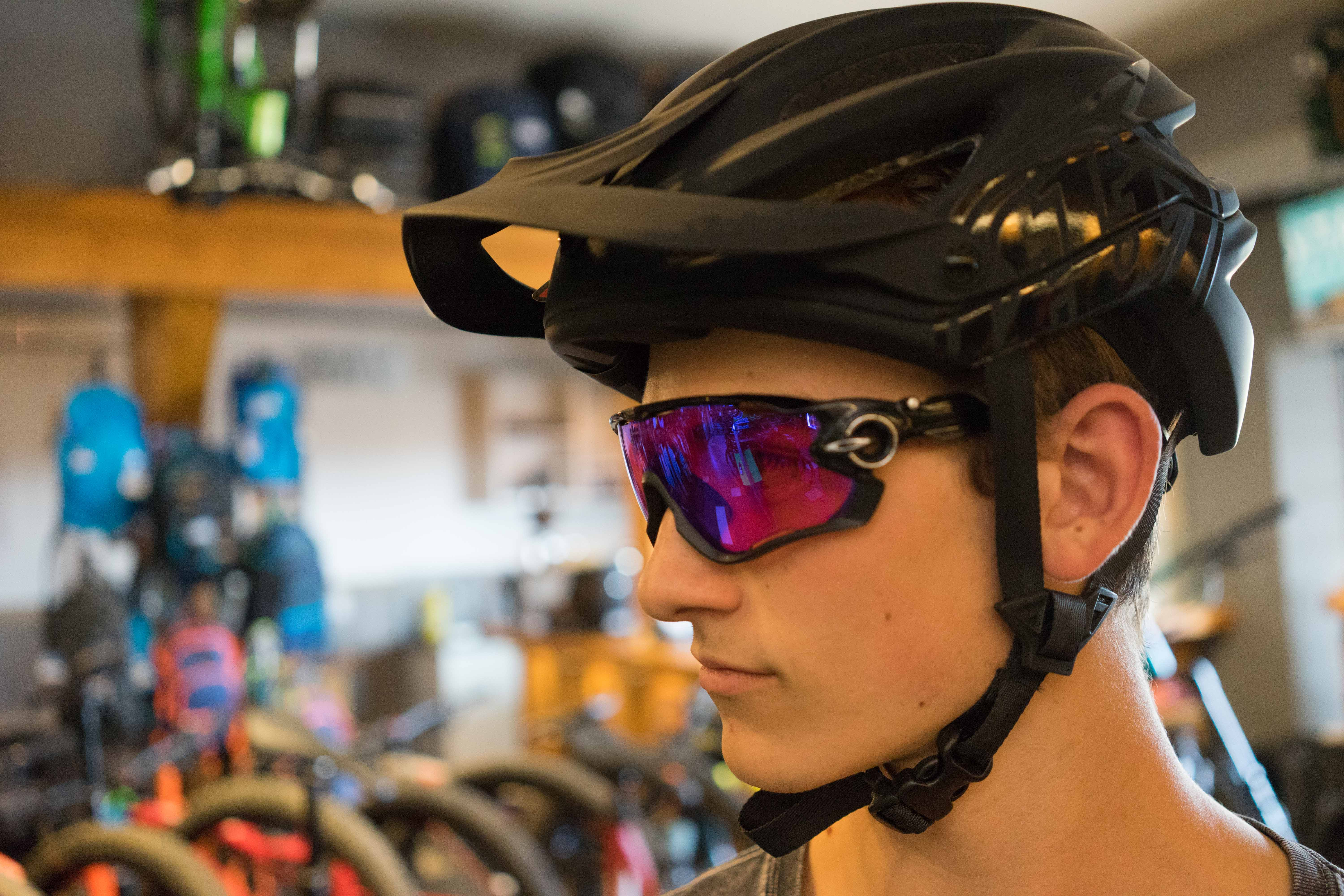 c8872a1ec0 Oakley Prizm System Jawbreaker Sunglasses Review - Do They Work