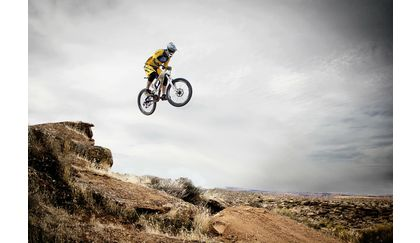 What Do Three of the World's Best Mountain Bikers Have in Common?