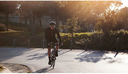 How to recover faster and better from hard rides