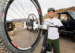 James Wilson -  Bike Coach