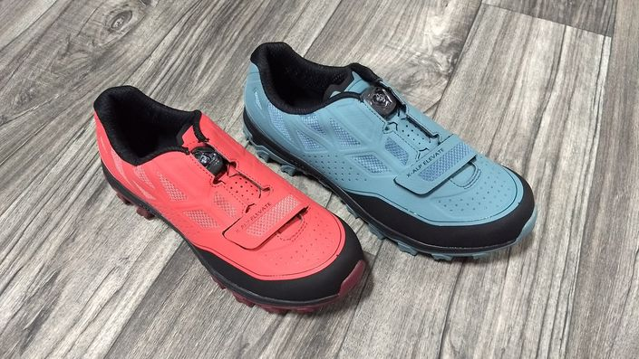 Pear Izumi X-Alp Elevate shoes