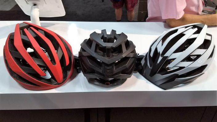 Coros Omni Helmets