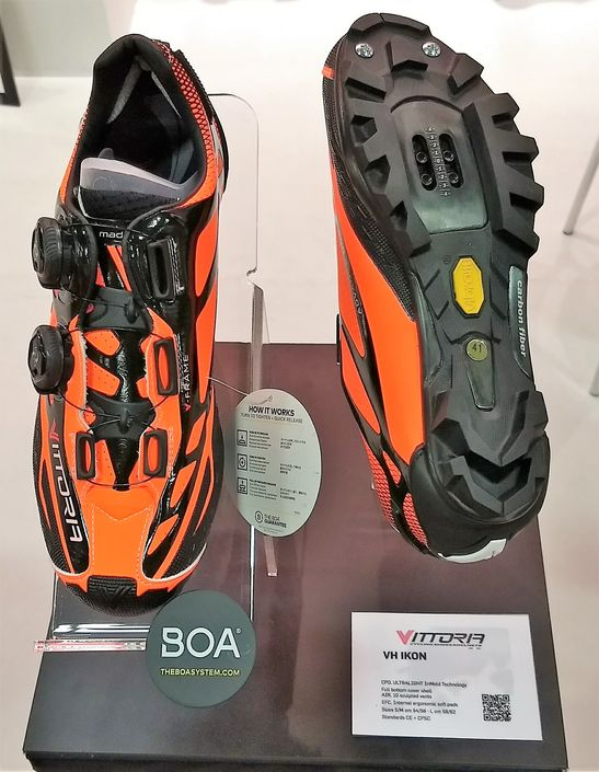 Vittoria VH IKON mountain bike shoes
