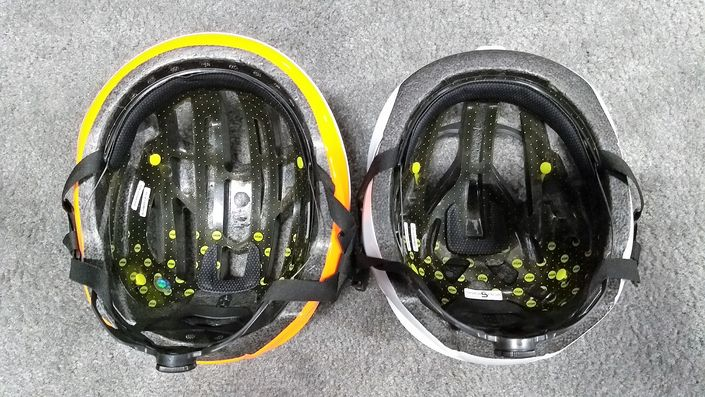 Oakley ARO helmets with MIPS