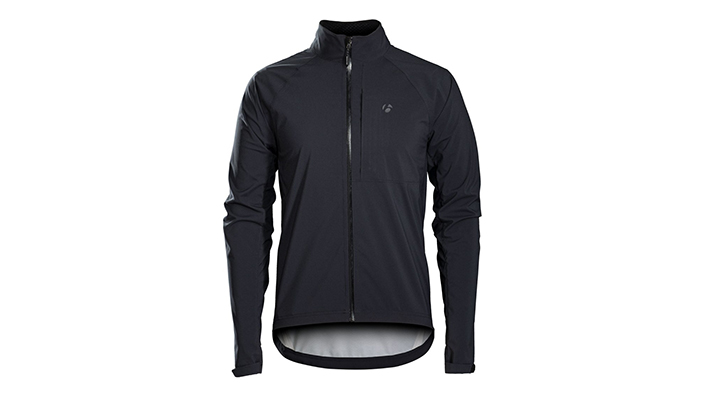 Bontrager Stormshell cycling jacket