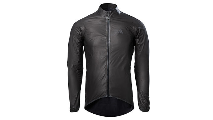 7Mesh Oro cycling jacket