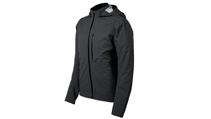 Acre Meridian Alpine cycling jacket