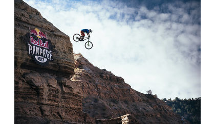 Understanding Red Bull Rampage