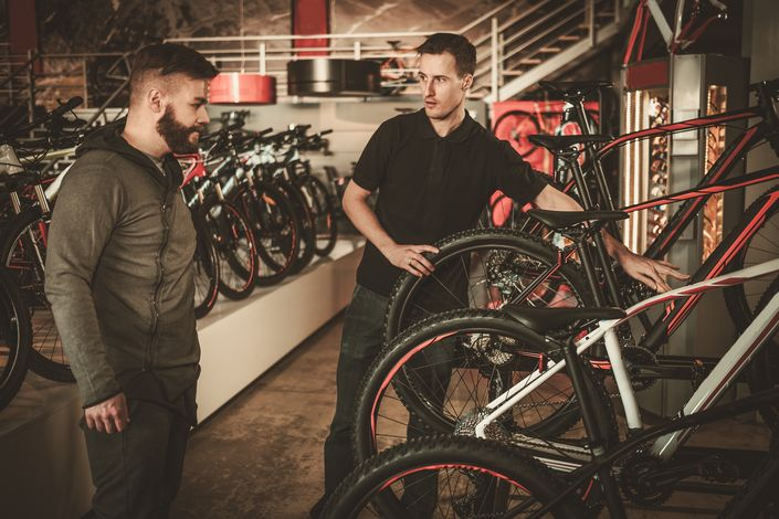 When is the best time to buy a bike?