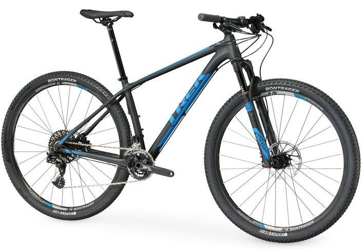 Editor's Review: Trek Superfly 6