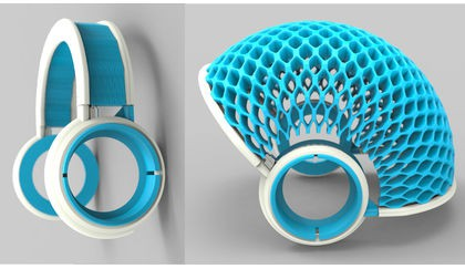 Testa - folding helmet / airbag concept