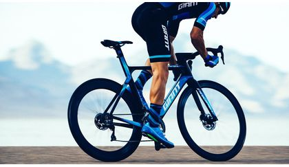Top road disc brake bikes