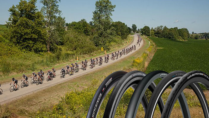 5 Great Tires for Gran Fondos
