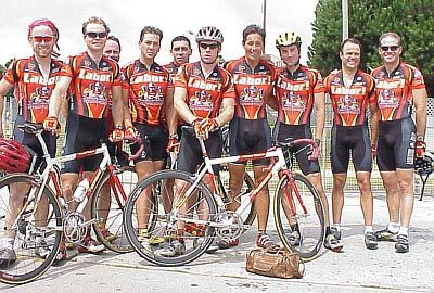 Labor Power Cycling Team - Worthy Brewing