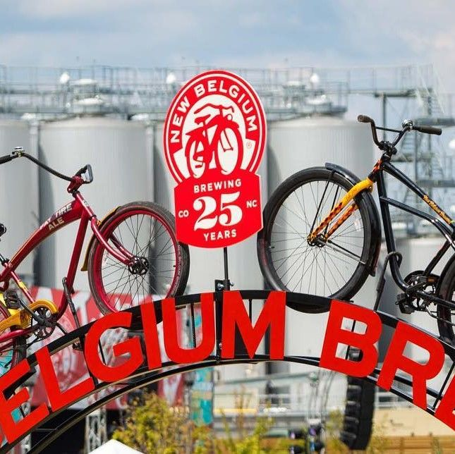 Fat Tire - New Belgium Brewing Company