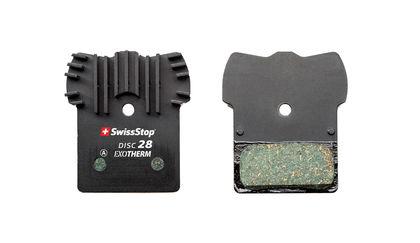 SwissStop Disc 28 EXOTherm Brake Pad