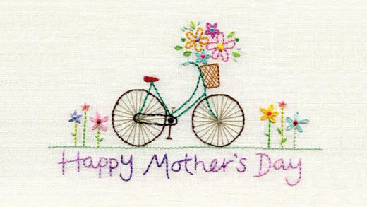 Mother's Day Gift Ideas for Cyclists