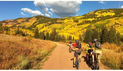 Fall Cycling Gear Guide