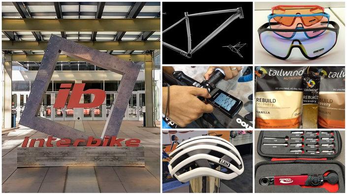 Interbike 2018 - Reno-Sparks Convention Center, Reno, Nevada