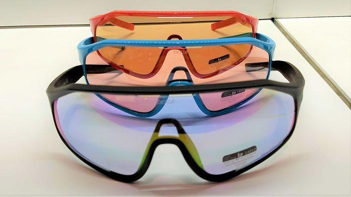 Bolle Shifter sunglasses