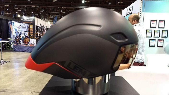 LEM MotiveAero Helmet