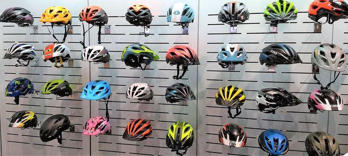 LEM bicycle helmets